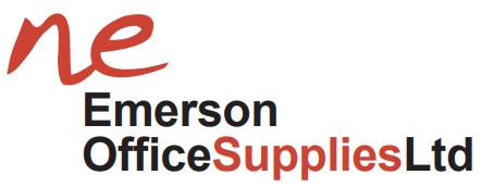 Norman Emerson Group Office Supplies Logo