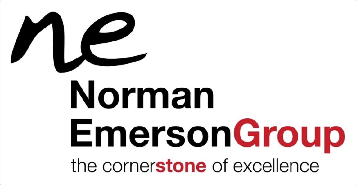 Norman Emerson Group Main Logo